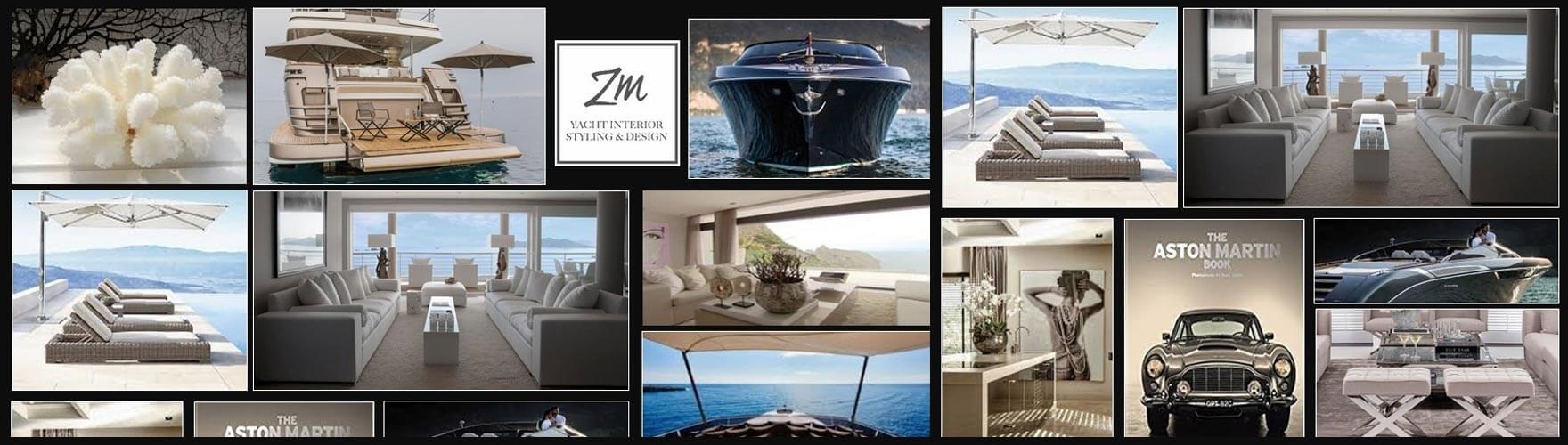 ZM Yacht Design